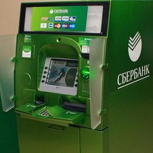 Банкоматы Петрозаводска
