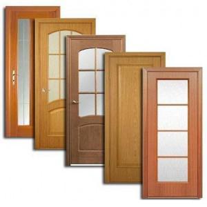 Двери, дверные блоки Петрозаводска