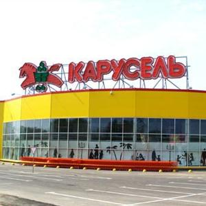 Гипермаркеты Петрозаводска
