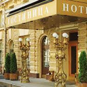 Гостиницы Петрозаводска