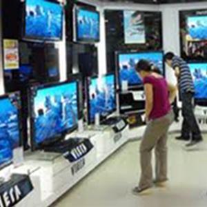 Магазины электроники Петрозаводска