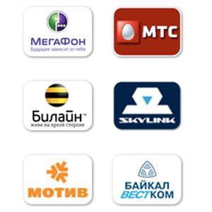 Операторы сотовой связи Петрозаводска