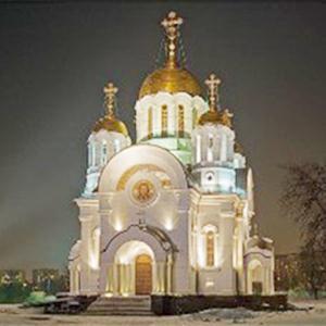 Религиозные учреждения Петрозаводска