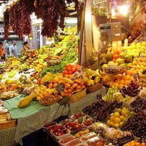 Рынки Петрозаводска