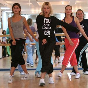 Школы танцев Петрозаводска