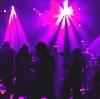 Ночные клубы в Петрозаводске
