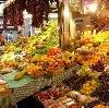 Рынки в Петрозаводске
