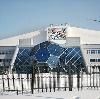 Спортивные комплексы в Петрозаводске