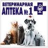 Ветеринарные аптеки в Петрозаводске