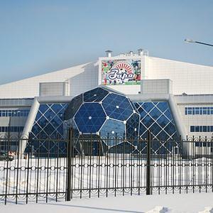 Спортивные комплексы Петрозаводска