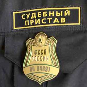 Судебные приставы Петрозаводска