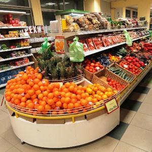 Супермаркеты Петрозаводска