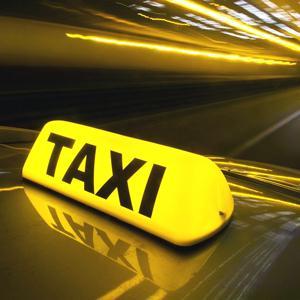 Такси Петрозаводска