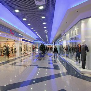 Торговые центры Петрозаводска